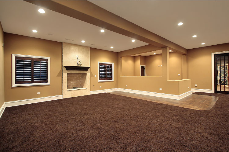 First Choice Carpet Solution